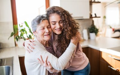 Five ways to help your grandparents