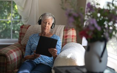 Online Learning Courses for adults and the elderly