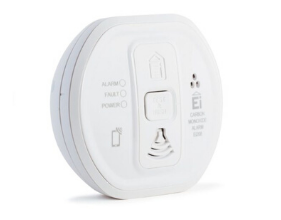 Aico Battery Powered CO Alarm Ei208WRF