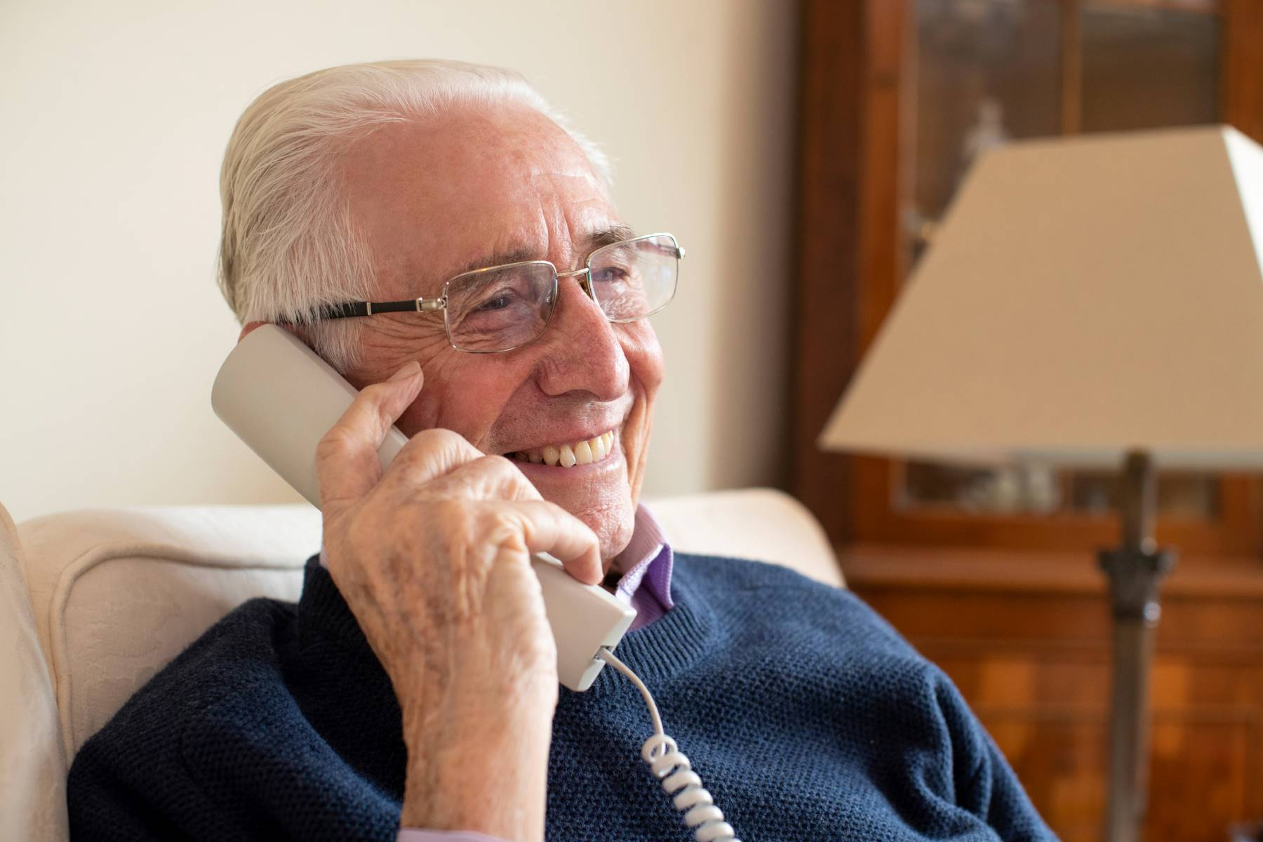 loneliness, community, telecare, elderly, mental-health