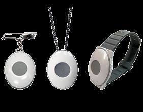 Pearl Pendant Telecare Product