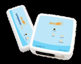 Companion Mini Epilepsy Monitor Alert It Chiptech Telecare