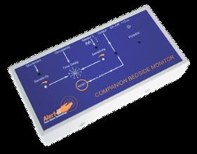 Companion Epilepsy Monitor Alert It Chiptech Telecare