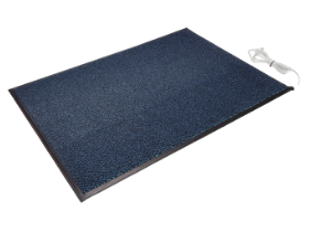Floor Mat Carpet Style Personal Safety Sensor Chiptech