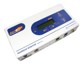 Guardian Epilepsy Monitor Alert It Chiptech Telecare